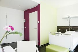 ORTHOPARC – Die Klinik für Orthopädie in Köln